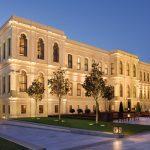 """لمحبي الفنادق الفخمة """" قصر تشيراغان """" في اسطنبول"""