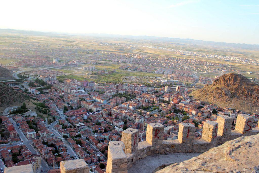 نتيجة بحث الصور عن قلعة افداليس أفيون تركيا