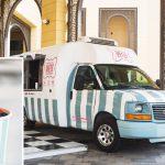 أفضل المطاعم المتنقلة في دبي
