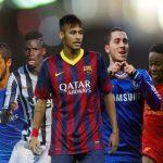 قائمة أغلى 10 صفقات لشباب تحت 21 عام في تاريخ كرة القدم