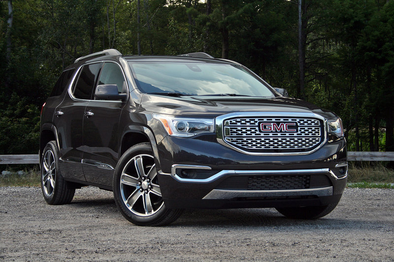 gmc yukon 2018 view specs prices photos more autos post. Black Bedroom Furniture Sets. Home Design Ideas