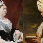 حقيقة علاقة الملكة البريطانية فيكتوريا بخادمها الهندي المسلم في فيلم سينمائي