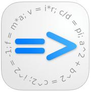 تحميل افضل تطبيق اله حاسبه للايفون والآيباد Calculator