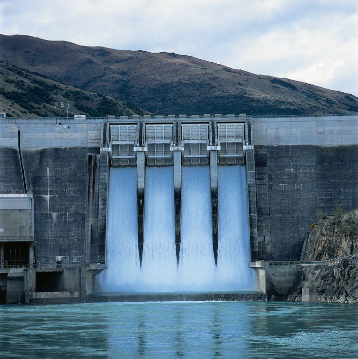 سلبيات وايجابيات الطاقة الكهرومائية