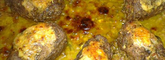طريقة عمل الموزة التركية Meat-turkey-542x198.