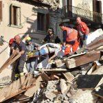 بالصور آثار الزلزال الذي ضرب وسط إيطاليا