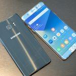 Samsung Galaxy Note 7 - 368222