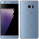 تعرف على النسخة الامريكية من الجوال Samsung Galaxy Note 7 USA