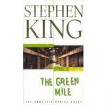 أفضل روايات الكاتب العالمي ستيفن كينج