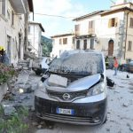 The destruction of some Italian regions - 374311