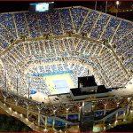 نظرة سريعة على بطولة أمريكا المفتوحة للتنس