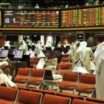 تراجع حاد في البورصة الكويتية