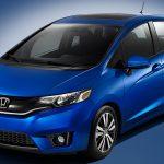 """هوندا تعلن رسمياً عن الموديل الجديد من سيارتها """" فيت 2017 """""""