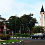 مدينة مالانج السياحية في اندونيسيا