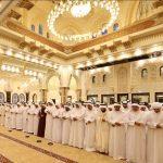 الخطوات التي يجب اتباعها عند الصلاة خلف الامام