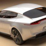 كيا GT موديل 2017 .. إطلالة جديدة للسيارات الكورية