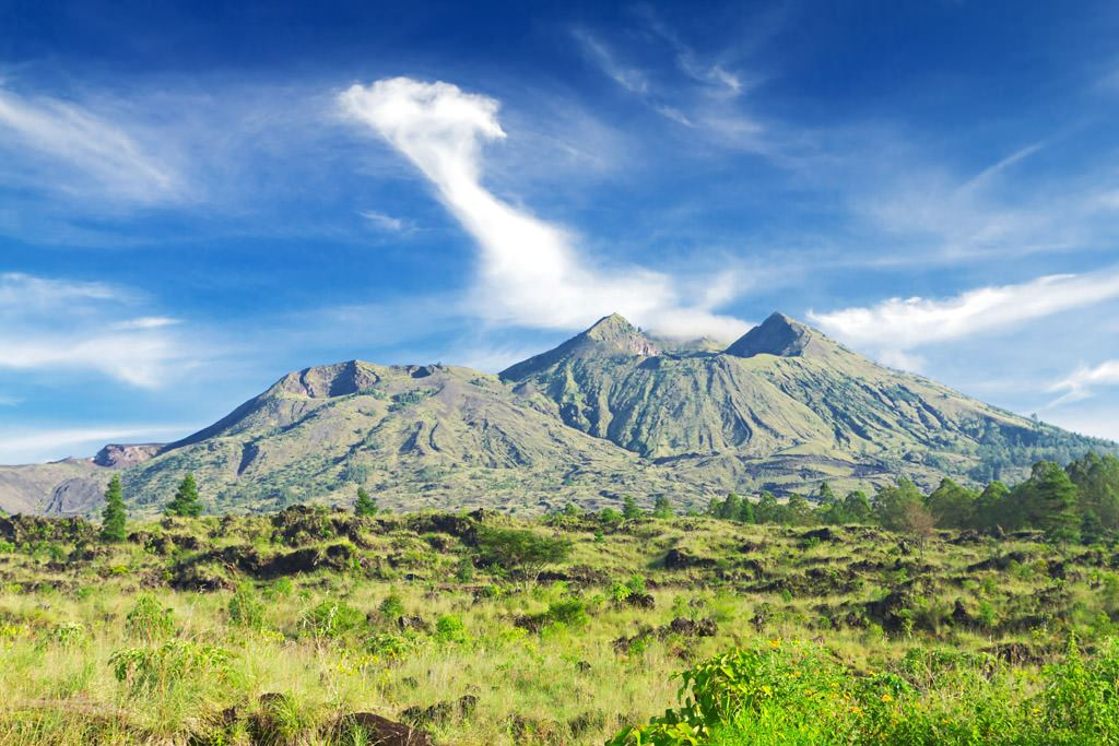بركان كينتاماني