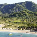 قرية سينا روا السياحية في جزيرة لومبوك