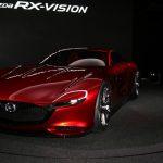 ماذا تعرف عن مازدا RX-Vision القادمة في 2017 ؟