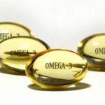 فوائد اوميغا 3 مع فيتامين سي