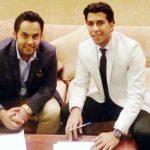احمد حمودي ينتقل إلى الدوري السعودي