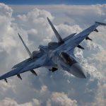 أقوى 10 طائرات مقاتلة في العالم