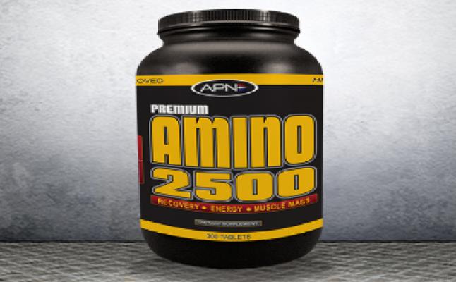 أمينو Amino