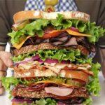 دراسة حديثة تكشف الأطعمة التى تسبب الإدمان