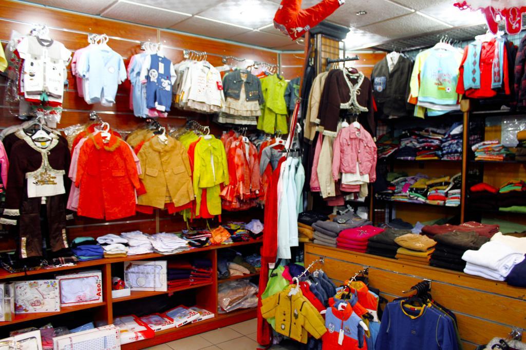 f7a81becb أفضل محلات ملابس الأطفال والمواليد بجدة   المرسال
