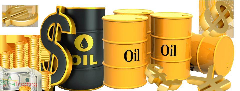 الاستثمار في النفط