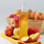 أضرار زيادة استخدام خل التفاح
