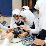 تطور التعليم في عمان عبر التاريخ