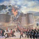 الحرب الإنجليزية الأفغانية الأولى