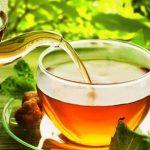 متى تم إكتشاف الشاي ؟