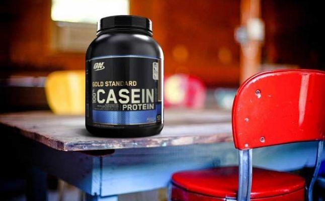 الكازيين (Casein