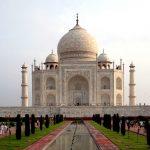بحث حول السياحة في الهند
