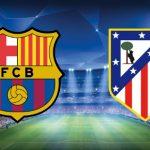 برشلونة يرفض هدية ريال مدريد