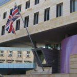 بريطانيا تغلق سفارتها في أنقرة لدواعي أمنية