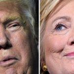 تفاصيل المناظرة الأولى بين دونالد ترامب و هيلاري كلينتون