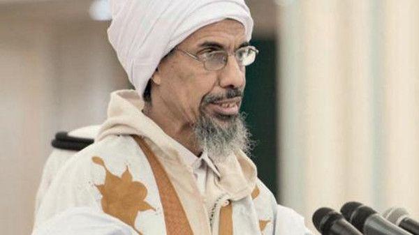 دعوة مفتي موريتانيا لقطع العلاقات مع ايران