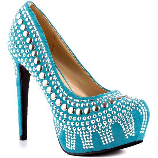 حذاء عالی لبنی