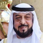 خليفة بن زايد آل نهيان في سطور