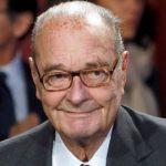 """دخول الرئيس الفرنسي السابق """"جاك شيراك """" إلى المستشفى"""