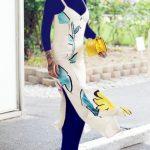 ـ افضل إطلالات الفنانة العالمية ريهانا (Rihanna) ريهانا-بفستان-بسيط-1