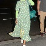 ـ افضل إطلالات الفنانة العالمية ريهانا (Rihanna) ريهانا-تتألق-بفستان-