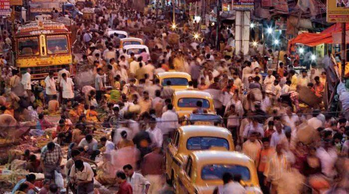 سكان الهند