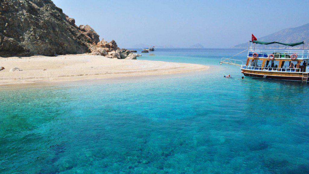 شواطئ ادراسان