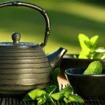 الشاي الأخضر يمنع إنفجار شرايين القلب