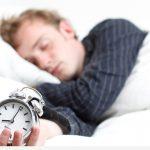 عدد ساعات النوم الطبيعي للانسان