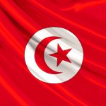 معاني ألوان علم دولة تونس